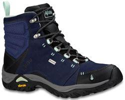 Ahnu Montara Women's Hiking Boot Midnight Blue US7.5 Midnight Blue