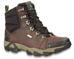 Ahnu Coburn Men's Hiking Boot US13 Porter