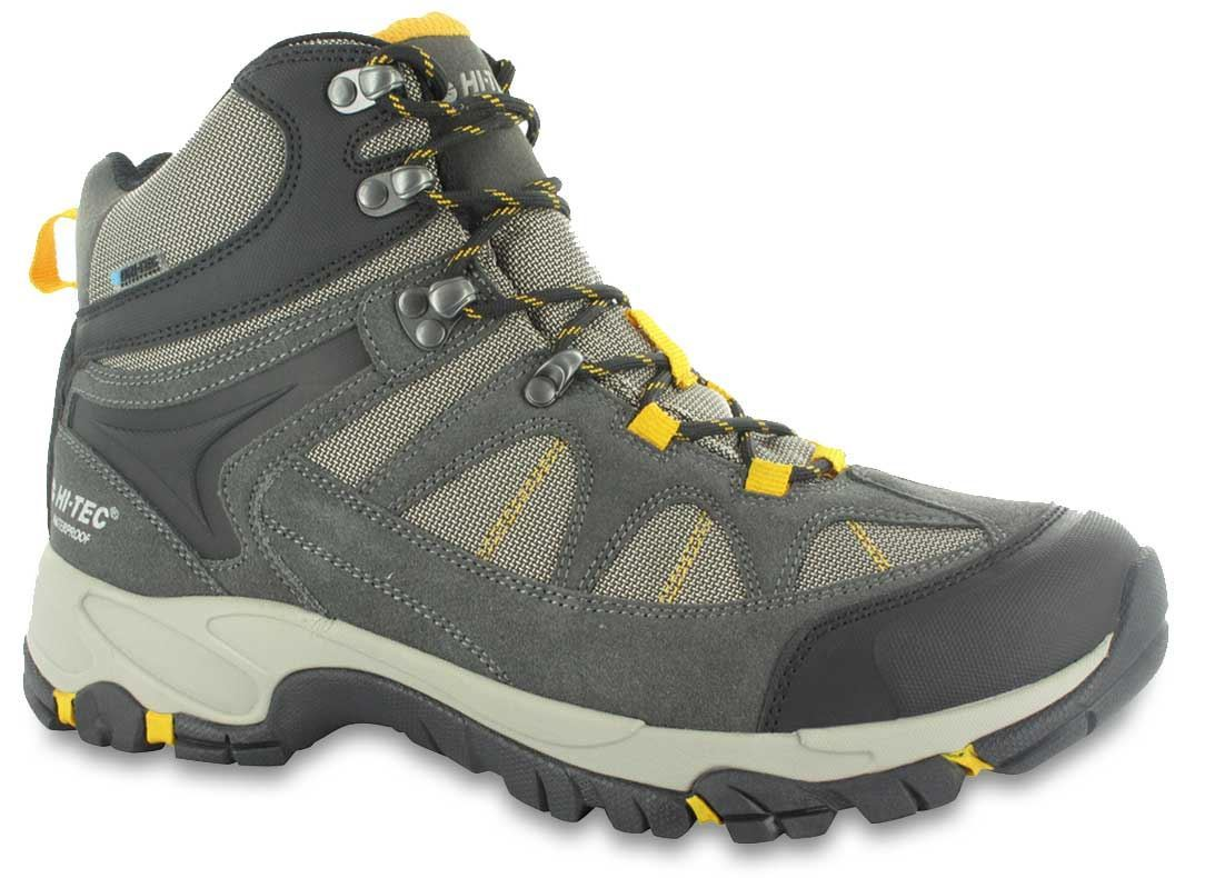 Picture of Altitude Lite i WP Men's Boot US 12 - Char/Gry/Gold