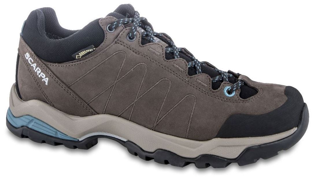 Scarpa Moraine Plus GTX Women's Hiking Shoe