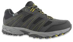 Picture of Hi-Tec Sensor Low WP Men's Shoe Charcoal/Black/Sunray