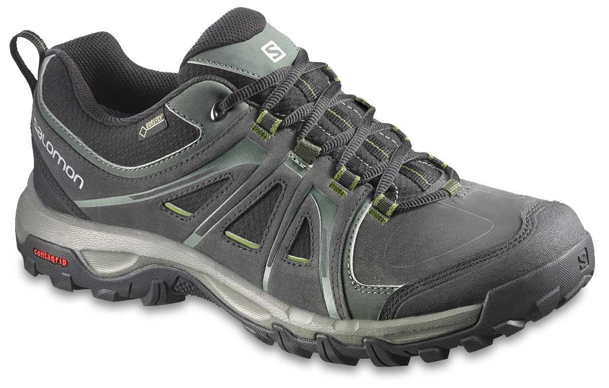 Salomon Evasion GTX Men's Hiking Shoe