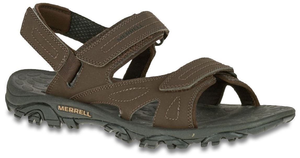 Merrell Mohave Men's Leather Sandal