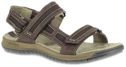 Picture of Merrell Traveller Tilt Convertible Men's Sandal Espresso