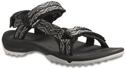 Picture of Teva Terra Fi Lite Women's Sandal Trueno Black