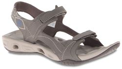 Picture of Columbia Sunlight Vent II Wmn's Sandal Mud/Atmoshpere