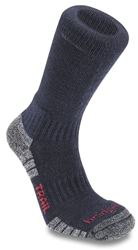 Picture of Bridgedale Wool Fusion Trail Sock Navy