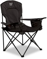 Explore Planet Earth Lava Heated Camp Chair