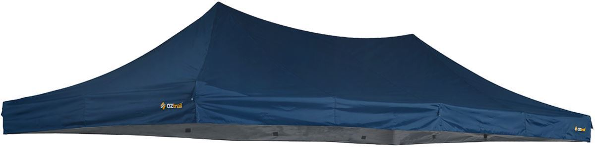 Oztrail Deluxe Pavilion 6x3 Replacement Canopy Blue