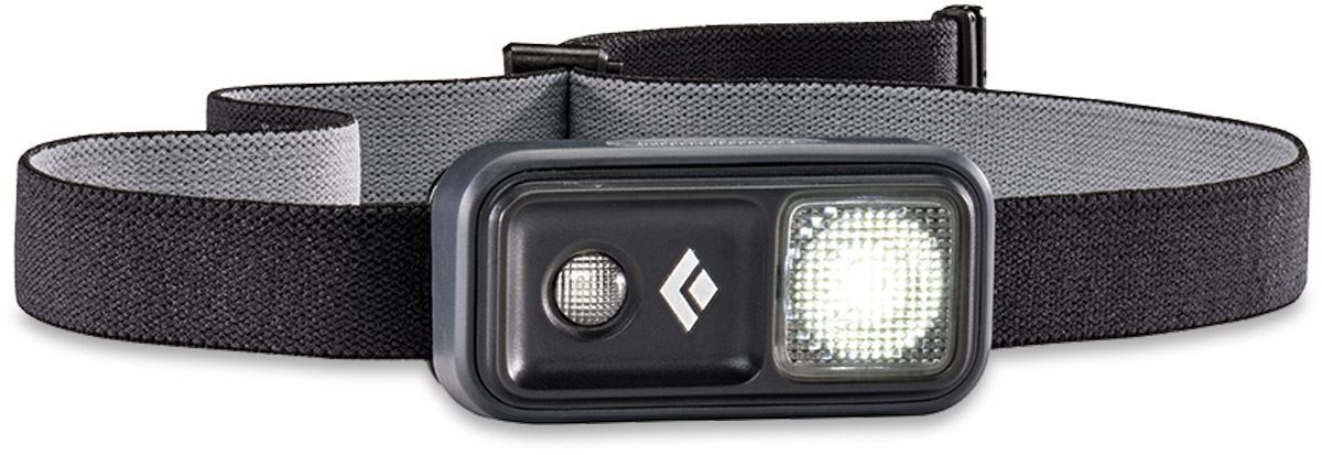 Black Diamond Ion Compact Waterproof Headlamp