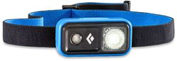 Black Diamond Ion Compact Waterproof Headlamp Powell Blue