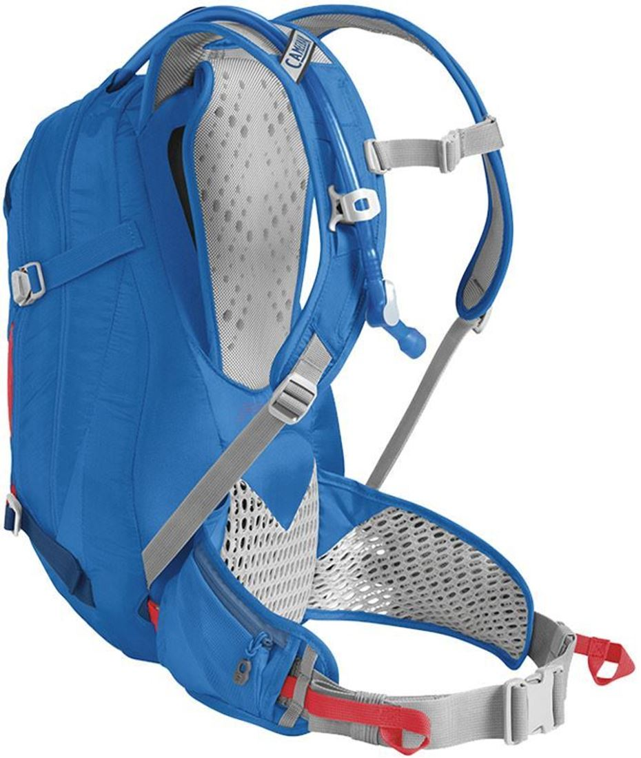 Luxe LR 14 Hydration Pack Harness