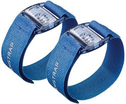 Picture of Go Travel Acustraps Blue
