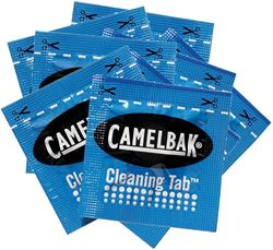 Camelbak Reservoir Cleaning Tabs