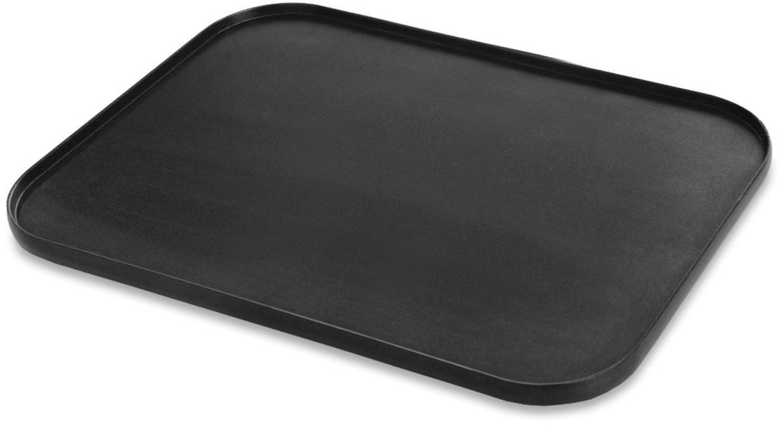 Portable Grill Plate : Gasmate single grill plate snowys outdoors