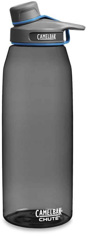 Camelbak Chute Water Bottle 1.5L Charcoal