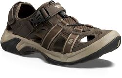 Teva Omnium Men's Sandal Turkish Coffee Turkish Coffee