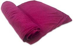 Sea To Summit Expander Sleeping Bag Liner Traveller Berry Berry