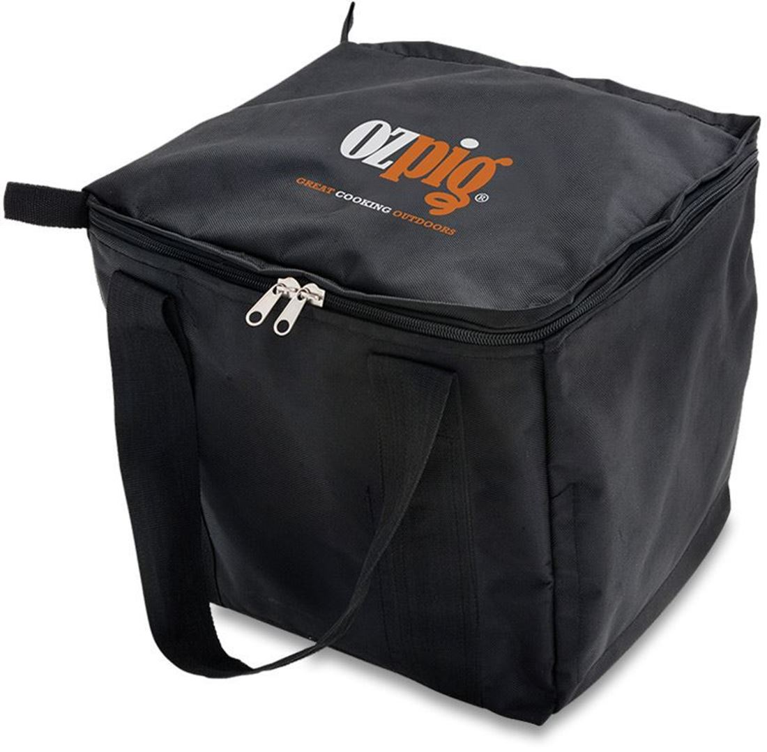 Ozpig Zippered Travelling Carry Bag