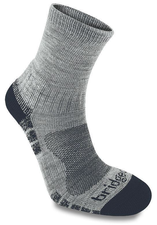 Picture of Bridgedale Wool Fusion Trail Light Sock